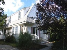 Cape May pet friendly vacation homes