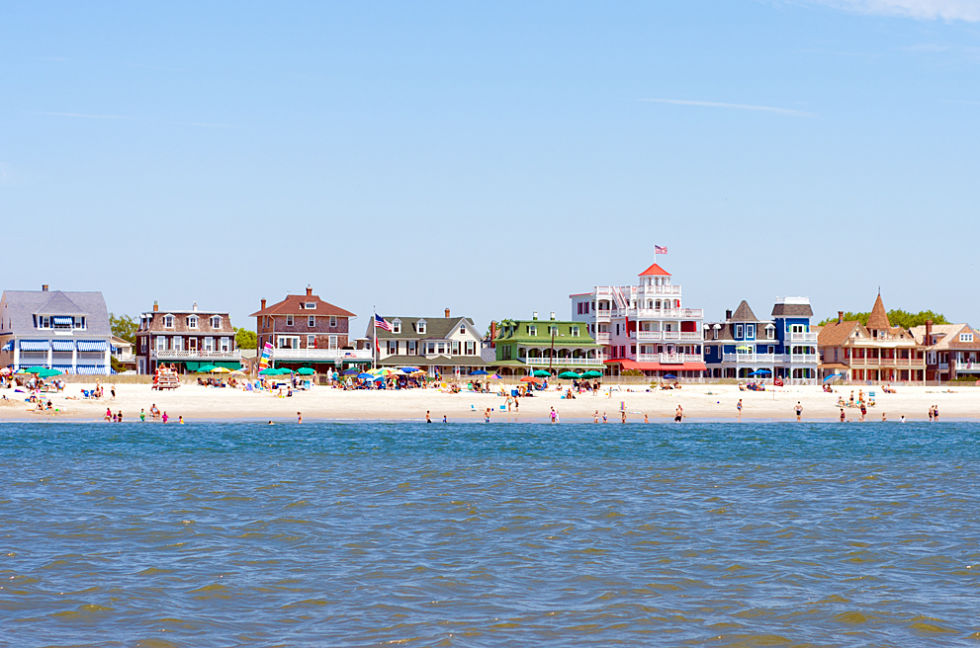 10 Best Cape May Vacation Rentals House Rentals With | Lobster House