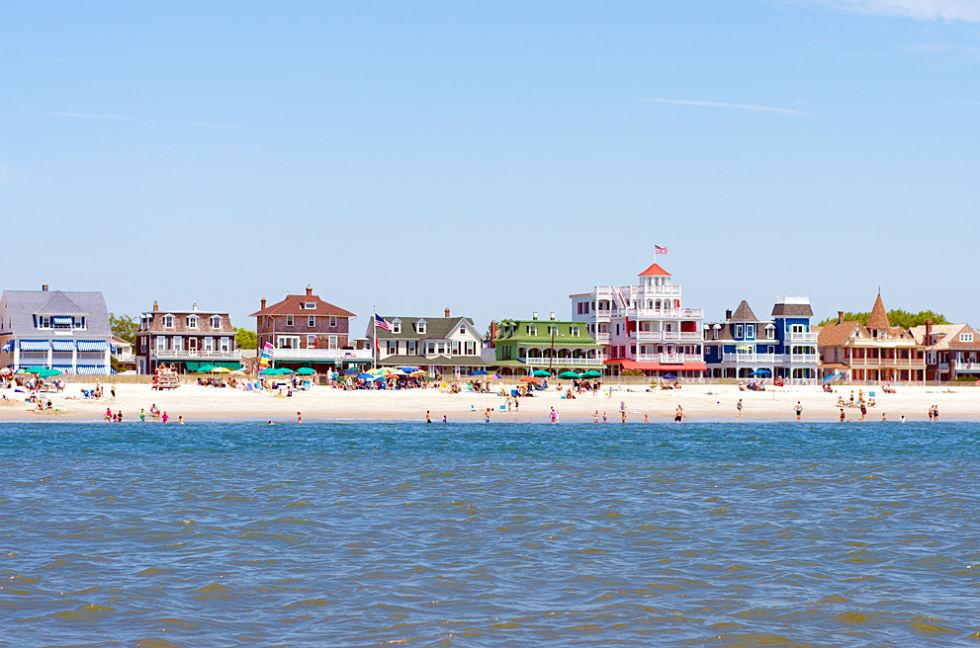 Homestead Cape May Rentals - Cape May Vacation Rentals