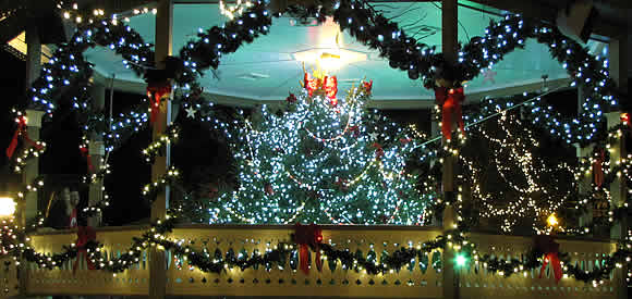 Christmastime is Here! - Homestead Cape May Rentals