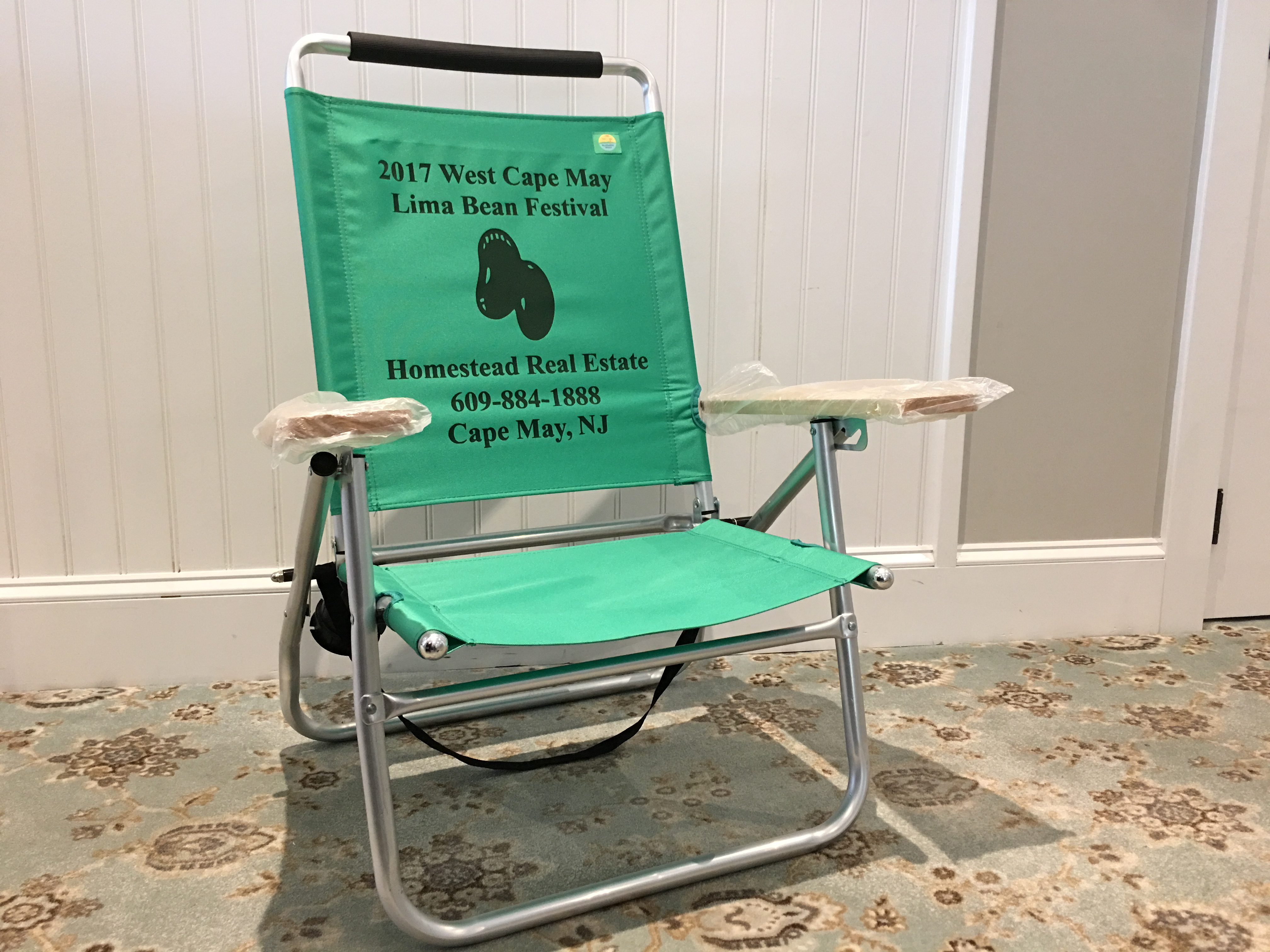 West Cape May Lima Bean Festival Archives - Homestead Cape May Rentals
