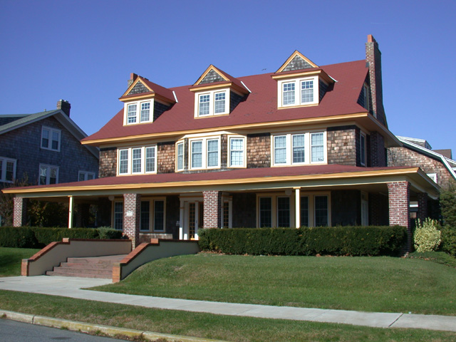 Cape May Beach House Vacation Rentals