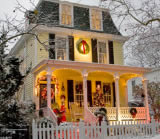 Cape May New Jersey vacation rentals