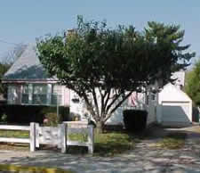 Cape May New Jersey cottage rentals