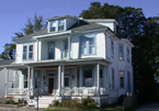 Cape May beach house rentals