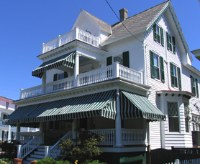 Cape May NJ rental homes