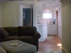 vacation rentals in West Cape May