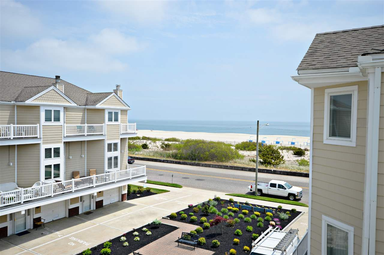 Cape May Beach Condos